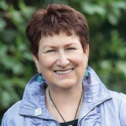 Dr. Judith Kjelstrom